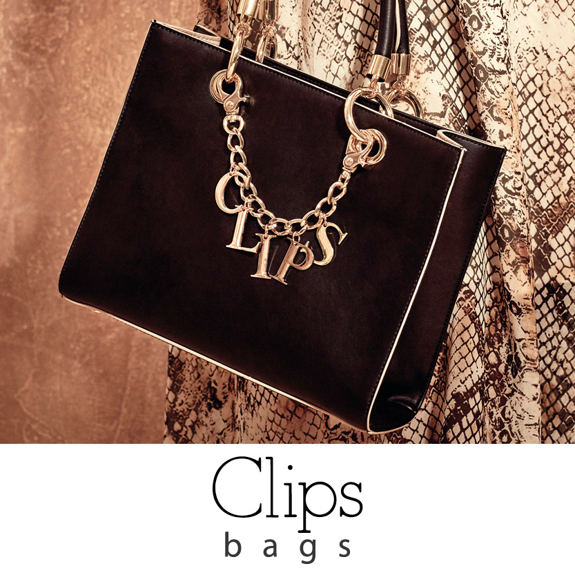 CLIPS BAGS